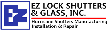 Ez Lock Shutters & Glass INC